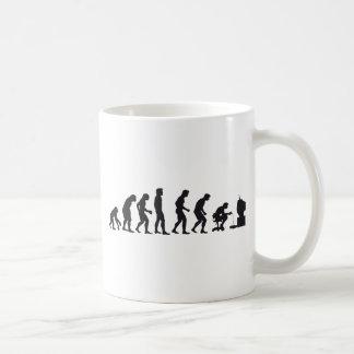 Gamer Evolution Mugs