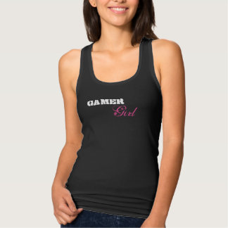 Gamer Girl Tank