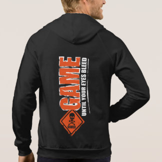 Gamer Hoodie - unique gamer gift