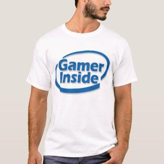 Gamer Inside Shirt