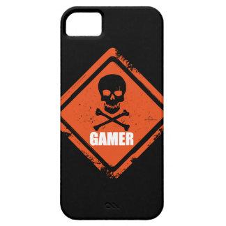 Gamer iPhone SE + iPhone 5/5S case