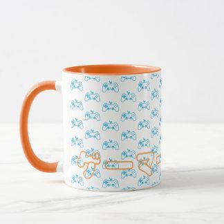 Gamer kawaii mug