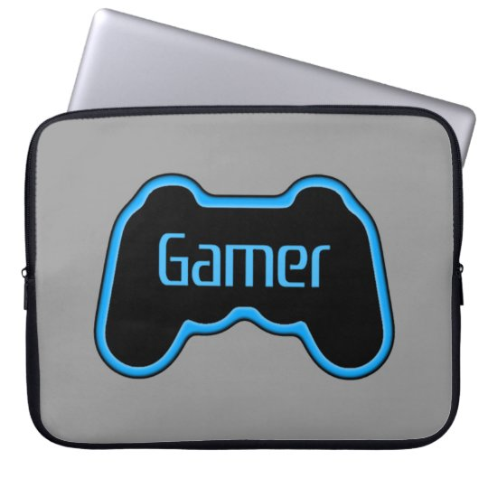 Gamer Laptop Sleeve