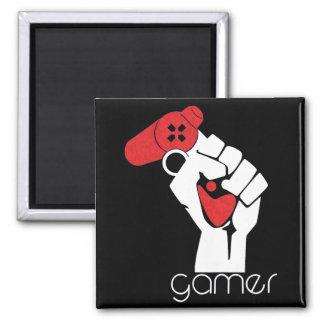 Gamer Refrigerator Magnets