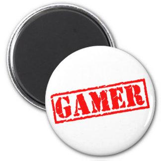 Gamer Fridge Magnets