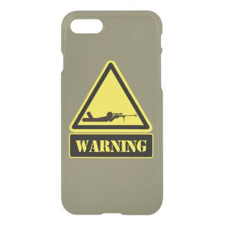 Gamer maximus iPhone 8/7 case