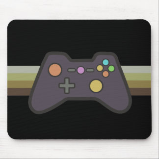 Gamer Mouse Pads