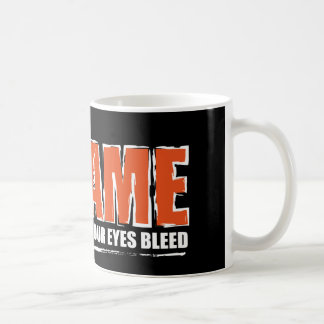 Gamer Mug- Unique mug for the video gamer