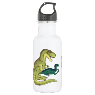 Gamer-Saurus 532 Ml Water Bottle