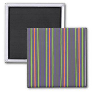 Gamer Stripe 1 Magnet