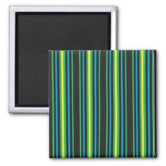 Gamer Stripe 3 Magnet