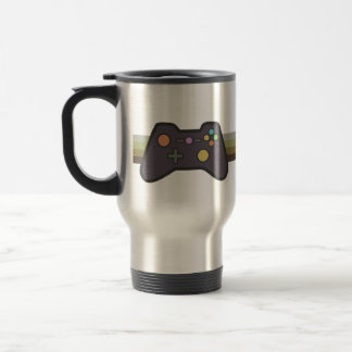 Gamer Travel Mug