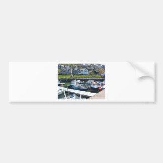 Gamerie fun designs gamerie harbour bumper sticker