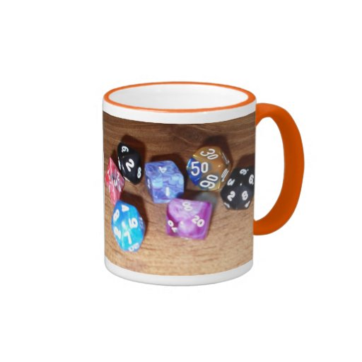 gamer's chalice of wonder coffee mugs