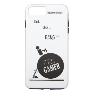 GAMERs Phone Case