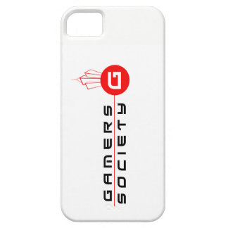 Gamers S. iPhone SE + iPhone 5/5S, Barely There iPhone 5 Cover