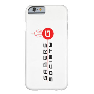 Gamers Society iPhone 6/6s case
