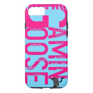 gamin goose you tube case. iPhone 7 case