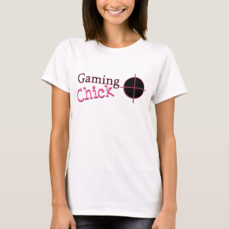 Gaming Chick T-Shirt