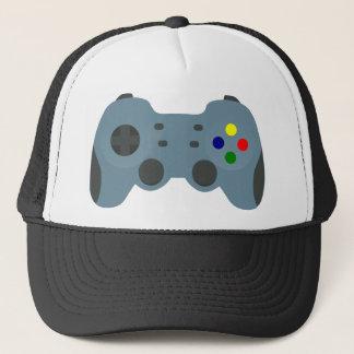 Gaming Controller Trucker Hat