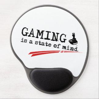 Gaming - Gel Mousepad