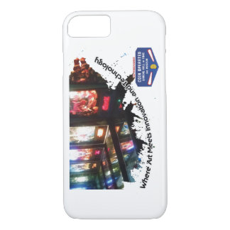 Gaming Hall of Fame Phone Case