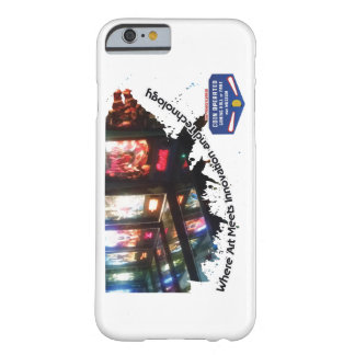 Gaming Hall of Fame Phone Case Barely There iPhone 6 Case