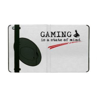 Gaming iPad 2/3/4 Case with Kickstand