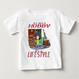 Gaming is NOT a Hobby Tee Shirt