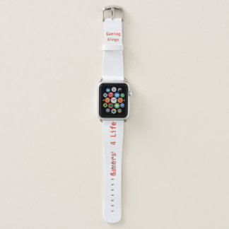 Gaming King murch Apple Watch Band