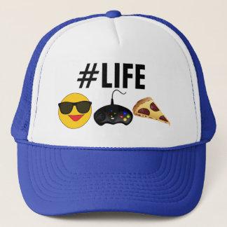 Gaming Life Trucker Hat