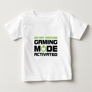 Gaming Mode Baby T-Shirt