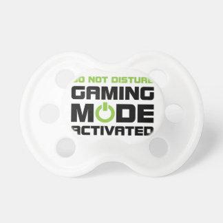 Gaming Mode Dummy