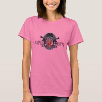 Gaming Phanatic Women T-Shirt