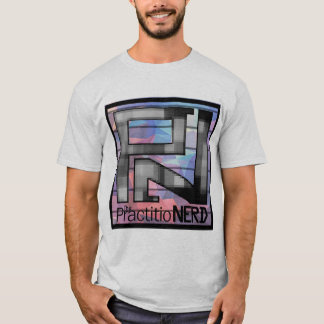 Gaming PractitioNERD T-Shirt