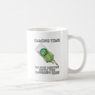 Gaming Time - Soda IV Coffee Mug