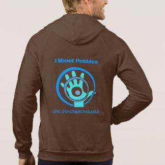 GamingFace Jedi Consular Hood T Shirt