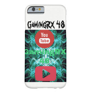 GamingRX 48 Phone case for iphone or samsung