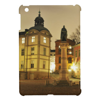 Gamla Stan in Stockholm, Sweden Case For The iPad Mini