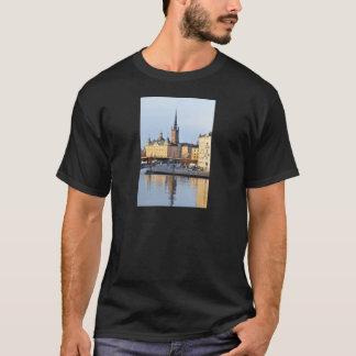 Gamla Stan in Stockholm, Sweden T-Shirt