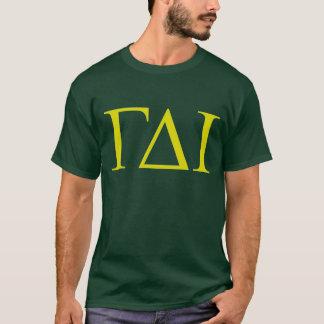 Gamma Delta Iota T-Shirt