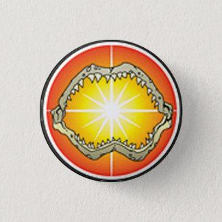 Gamma Galaxy 3 Cm Round Badge