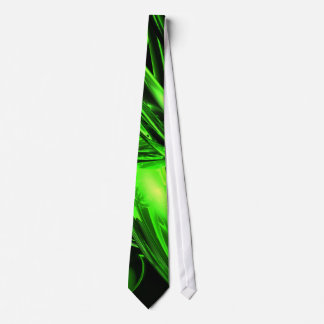 Gamma Radiation Abstract Tie