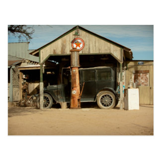 Gammons Gulch Arizona Postcard