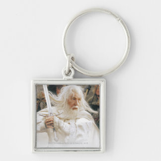 Gandalf Fight with Sword Keychains