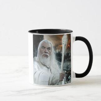 Gandalf with Staff Mug