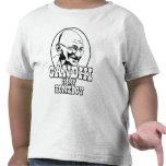 Gandhi is my Homeboy T Shirt