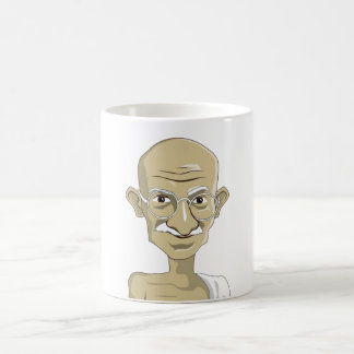 Gandhi Mug