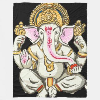 Ganesh Blanket