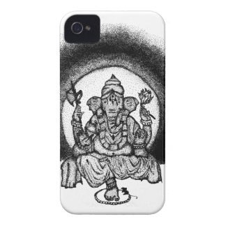 ganesh Case-Mate iPhone 4 case